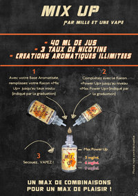 MIX UP CONCEPT kamasutra ou sudliquid