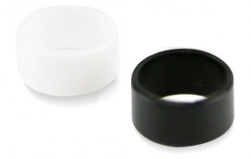Bague silicone protection pour clearo 22mm